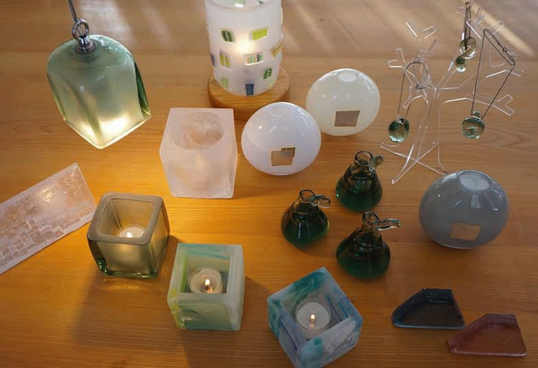 アトリエ LAMP・YA